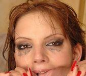 Christine Diamond - Deepthroat Frenzy 16