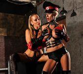 Lesbian Sex with Sandy & Puma Swede 3