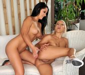 Brandy Smile & Lana S Lez Action 5