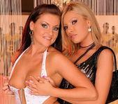 Becky Stevens & Donna Bell Hardcore Lesbians 2