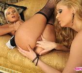 Katalin & Bea Stiel Hardcore Lesbians 13