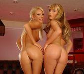 Lesbian Action with Jordan Green & Gili Sky 20