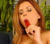 Dorothy Black & Chloe Sweet Lez Action 14