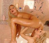 Horny Lesbians Bambi & Jasmin 13