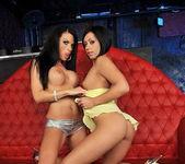 Sonya & Cassy Lez Action 3