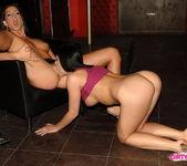 Dirty Lesbians Doris & Larissa Dee 12