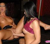 Dirty Lesbians Doris & Larissa Dee 14