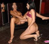 Dirty Lesbians Doris & Larissa Dee 16