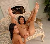 Lesbian Sex with Missy Nicole & Yulia Bright 20