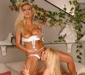 Lesbian Sex with Jasmin & Clara G. 3
