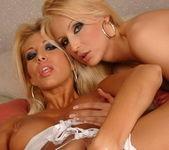 Lesbian Sex with Jasmin & Clara G. 13