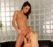 Dirty Lesbians Sophie Moone & Hope 5
