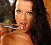 Pussy Licking with Mia Stone & Juditta 9