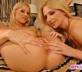 Dirty Lesbians Bambi & Jasmin 10