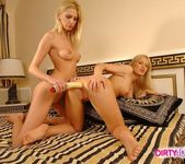 Dirty Lesbians Bambi & Jasmin 16