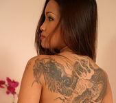 Dirty Oriental Michelle Jiu Fucking 4