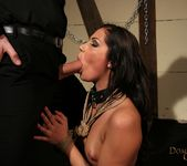 Dominated Girl Cipriana Fucked 7