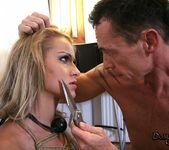 Dominated Girl Chary Fucked 3