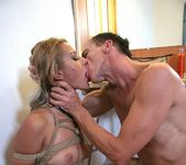 Dominated Girl Chary Fucked 5
