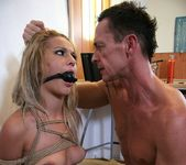 Dominated Girl Chary Fucked 10