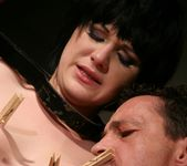 Dominated Girl Johanne Fucked 7