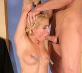 Dominated Girl Kathia Nobili Fucked 12