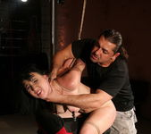 Dominated Girl Chanel Fucked 12