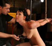 Dominated Girl Chanel Fucked 16