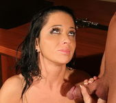Dominated Girl Andrea Black Fucked 30