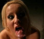 Dominated Girl Ginna Brigitta Fucked 30