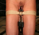 Anal Slave Girl Katy Parker Fucked 2