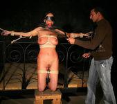 Anal Slave Girl Katy Parker Fucked 6
