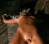 Dominated Girl Avril Fucked 6