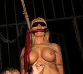 Anal Slave Girl Winnie Fucked 5