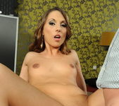 Joanna Sweet Double Penetrated 16