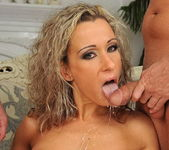 Angie Angel Double Teamed 20