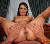 Wibeke Double Penetrated 12