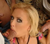 Honey Winter Double Penetrated 5