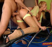 Lisa Rose Double Teamed 12