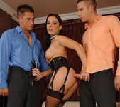 Maria Bellucci Double Penetrated 6