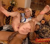 Angel Spice Double Penetrated 13
