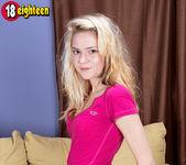 Chloe Foster - Just Fucked - 18eighteen 3