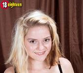 Chloe Foster - Just Fucked - 18eighteen 6