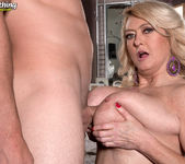 Tahnee Taylor - T Is For Tahnee And Big Tits 14