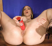 Kelly Divine - A Divine Ass - Bootylicious Mag 14