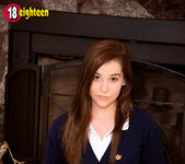 Kasey Warner - Slutty Student - 18eighteen 3
