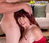 Heather Barron - A Big Cock For Heather's Virgin Asshole 10
