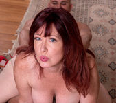 Heather Barron - A Big Cock For Heather's Virgin Asshole 15
