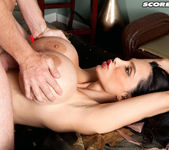 Amy Anderssen - If The Bra Fits, Fuck Amys Tits - ScoreLand 12