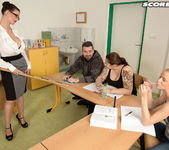 Vanessa Y. - Hot For Teacher - ScoreLand 3